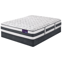 iComfort by Serta Applause II Firm Twin Mattress - 820191-1010 - IN STOCK