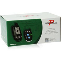 Prestige 2-Way Remote Start / Keyless Entry & Security System - APS922E / APS922 - IN STOCK