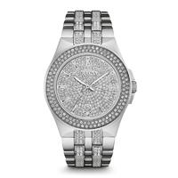 Bulova Mens Stainless Steel Crystal Watch - 96B235 - IN STOCK