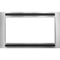 Frigidaire 30 in. Stainless Microwave Trim Kit - MWTK30KF - IN STOCK