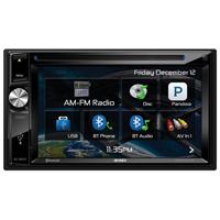 Jensen 6.2 in. A/V Receiver w/ DVD, Bluetooth, & USB - VX3024 - IN STOCK