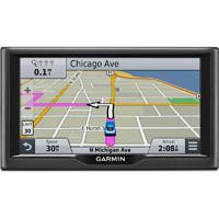 Garmin n�vi� 67LM 6 in. GPS Navigator - 010-01399-01 / NUVI67LM - IN STOCK