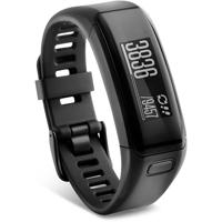 Garmin v�vosmart� HR Activity Tracker - Regular - Black - 010-01955-06 / VIVOSMARTHRR - IN STOCK