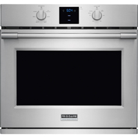 Frigidaire Professional FPEW3077RF 30 in. 5.1 Cu. Ft. Electric Stainless Wall Oven - FPEW3077RF - IN STOCK