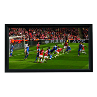 Sima 110 in. HDTV Format Fixed Frame Screen - XL-110-VX / XL110VX - IN STOCK