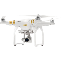 DJI Phantom 3 Professional Quadcopter w/ 4K Camera & 3-Axis Gimbal - CP.PT.000181 / CPPT000181 - IN STOCK