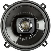Polk Audio 5.25� Coaxial Speakers with Marine Certification - DB522 - IN STOCK