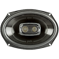 Polk Audio 6�x9� Coaxial Speakers with Marine Certification - DB692 - IN STOCK