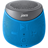 HMDX JAM DoubleDown Wireless Bluetooth Speaker - Blue - HX-P370 Blue / HXP370BL - IN STOCK