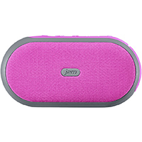 HMDX JAM Tag-A-Long Wireless Bluetooth Speaker - Pink - HX-P280 Pink / HXP280PK - IN STOCK