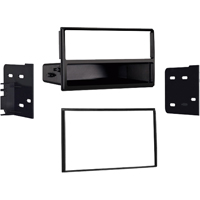 Metra METRA DASH KIT FOR Nissan NV/QUEST 2011-UP & DDIN  - 997614 - IN STOCK
