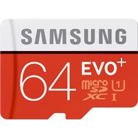 Samsung 64GB Class 10 MicroSDXC Memory Card - MB-MC64DA/AM / MBMC64DAAM - IN STOCK