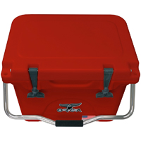ORCA Coolers ORCRERE020 Collegiate Red 20 Quart Cooler - ORCRERE020 - IN STOCK