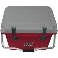 Orca Cooler ORCCRGR020 Collegiate Crimson & Grey 20 Quart Cooler - ORCCRGR020 - IN STOCK