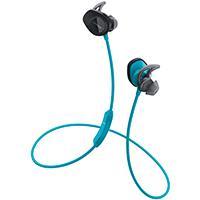 Bose Soundsport Wireless Headphones - Aqua - SOUNDSPWIREA - IN STOCK