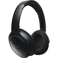 Bose QuietComfort� 35 wireless headphones - Black - 017817725460 / QC35WIRELBW - IN STOCK