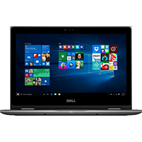 Dell Inspiron 13.3 in. Touchscreen, Intel Core i3-6100U, 4GB RAM, 1TB HDD, Windows 10 Tablet PC - i5368-1692GRY / I53681692GRY - IN STOCK