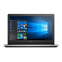 Dell Inspiron 15.6 in. Touchscreen, AMD A10-8700P, 8GB RAM, 1TB HDD, Windows 10 Notebook - i5555-2857GRY / I55552857GRY - IN STOCK