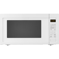 Whirlpool UMC5225DW 2.2 Cu. Ft. 1200W White Countertop Microwave Oven - UMC5225DW - IN STOCK