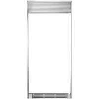 Frigidaire Refrigerator or Freezer Trim Kit - TRIMKITEZ1 - IN STOCK