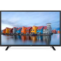 LG 32LH550 32 in. Smart 720p TruMotion LED HDTV - 32LH550B / 32LH550 - IN STOCK