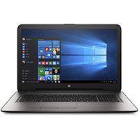 HP 17.3 in., Intel Core i3-5005U, 8GB RAM, 1TB HDD, Windows 10 Notebook - 17X020NR - IN STOCK