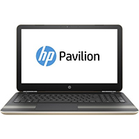 HP Pavilion 15.6 in. Touchscreen, Intel Core i7-6500U, 12GB RAM, 1TB HDD, Windows 10 Notebook - 15-AU030NR / 15AU030NR - IN STOCK