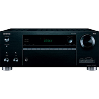 Onkyo 7.2-Channel Network A/V Receiver - TX-RZ610 / TXRZ610 - IN STOCK