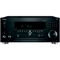 Onkyo 7.2-Channel Network A/V Receiver - TX-RZ810 / TXRZ810 - IN STOCK