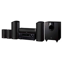 Onkyo 5.1.2-Channel Network A/V Receiver/Speaker Package - HT-S7800 / HTS7800 - IN STOCK