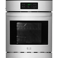 Frigidaire FFEW2425QS 3.3 Cu. Ft. Electric Stainless Wall Oven - FFEW2425QS - IN STOCK