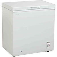 Danby DCFM050C1WDB 5.0 cu.ft. White Chest Freezer - DCFM050C1WDB - IN STOCK