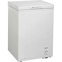 Danby DCFM036C1WDB 3.5 cu.ft. White Chest Freezer - DCFM036C1WDB - IN STOCK