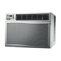 Impecca IWA25QS30 24,000 BTU Electronic Controlled Window Air Conditioner With Remote - IWA25QS30 - IN STOCK