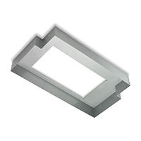 Broan 36 in. Box Liner in Silver Paint Finish - LT36 - IN STOCK