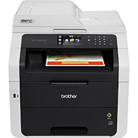 Brother Digital Color All-in-One w/ Wireless Networking - MFC-9330CDW / MFC9330CDW - IN STOCK