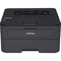 Brother Compact Wireless Laser Printer - HLL2340DW - IN STOCK