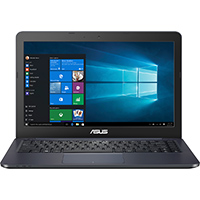 Asus EeeBook 14 in., Intel� Celeron� N3050, 2GB RAM, 32GB eMMC, Windows 10 Notebook - E402SA-DS01-BL / E402SADS01BL - IN STOCK