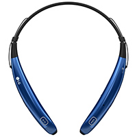 LG TONE PRO� Wireless Stereo Headset - Blue - HBS-770 Blue / HBS770BLUE - IN STOCK