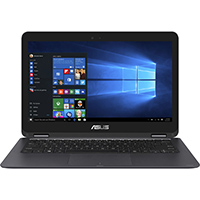 Asus ZenBook Flip, 13.3 in. Touchscreen, Intel Core m3-6Y30, 8GB RAM, 512GB SSD, Windows 10 Tablet PC - UX360CA-DBM2T / UX360CADBM2T - IN STOCK
