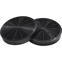 G.E. Ventilation Hood Charcoal Filter Kit - JXCF72 - IN STOCK