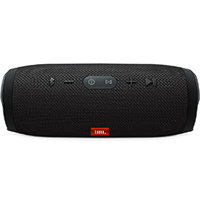 JBL Charge 3 Waterproof portable Bluetooth speaker - Black - CHARGE3BLK - IN STOCK