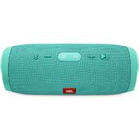JBL Charge 3 Waterproof Portable Bluetooth Speaker - Teal - CHARGE3TEAL - IN STOCK
