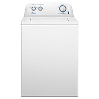 Amana NTW4516FW 3.5 Cu. Ft. White Top Load Washer - NTW4516FW - IN STOCK