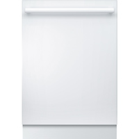Bosch Ascenta SHX5AV52UC 14 Place Setting Hidden Control Dishwasher - SHX5AV52UC - IN STOCK