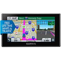 Garmin n�vi� 2699LMTHD 6 in. GPS w/ Lifetime Maps & HD Traffic - NUVI2699LMT - IN STOCK