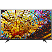 LG 43UH6030 43 in. WebOS 3.0 Smart 4K Ultra HD TruMotion 120Hz LED UHDTV - 43UH6030 - IN STOCK