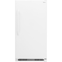 Frigidaire FFVU21F4QW 20.5 Cu. Ft. Upright Freezer or Refrigerator - FFVU21F4QW - IN STOCK