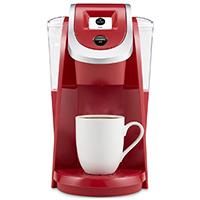 Keurig K250 Coffee Maker - Red - K250RD - IN STOCK