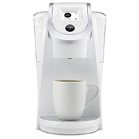 Keurig K250 Coffee Maker - White - K250WHT - IN STOCK